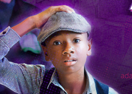 A New Oliver Twist for Virginia Stage