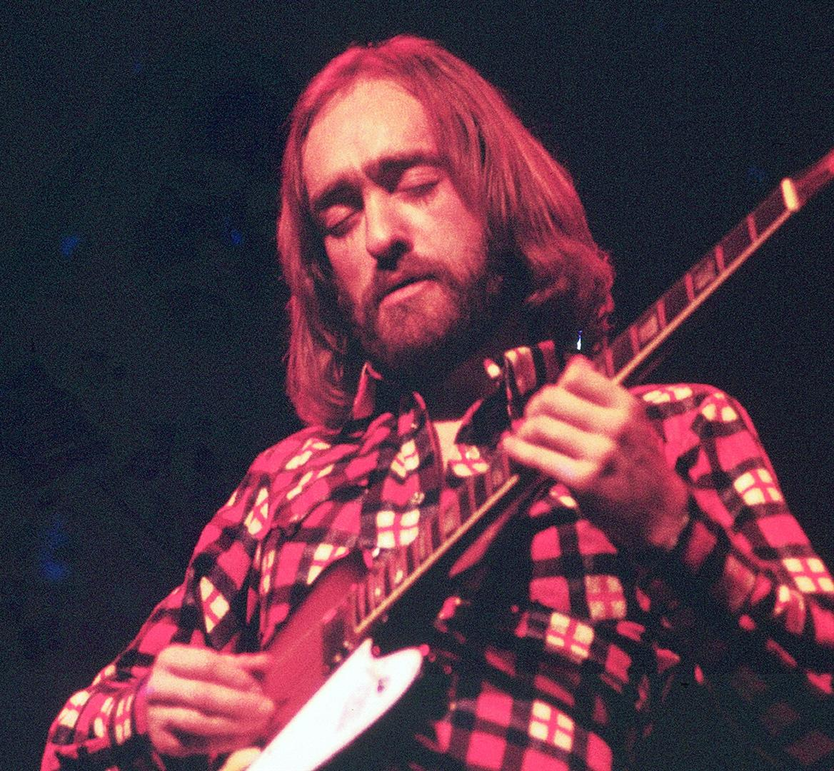 Dave Mason: Alone Together Again