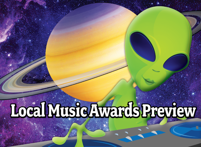 6th Annual Veer Music Awards