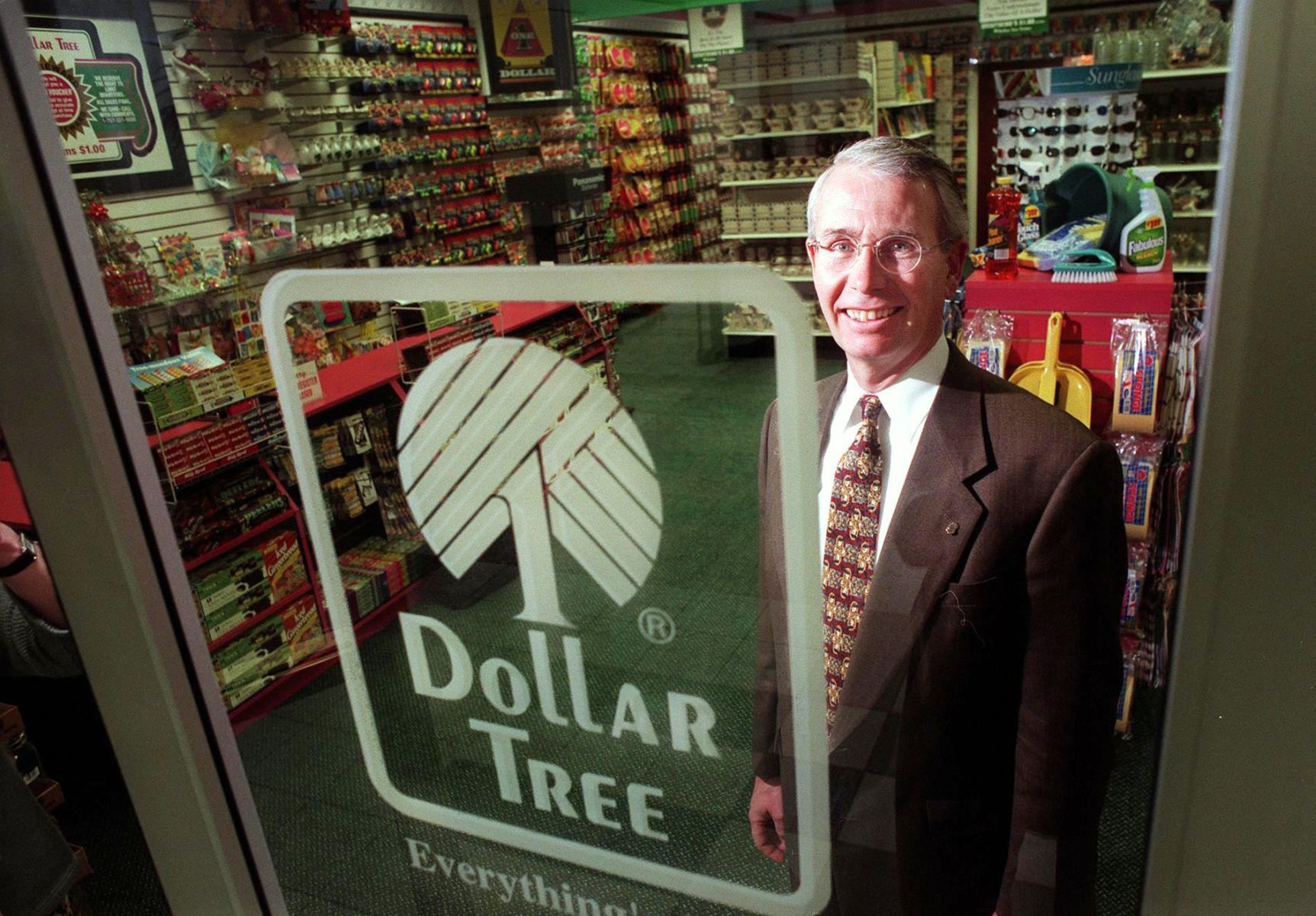 Macon on the Makin' of the Dollar Tree