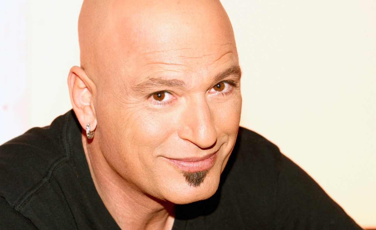 "Howie Mandel: Stand-Up Is ""My Primal Scream At The End Of The Day"""