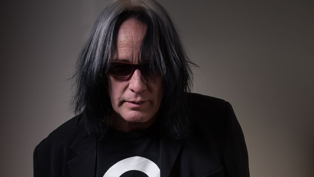 Todd Rundgren: The Studio Wizard Returns with White Knight