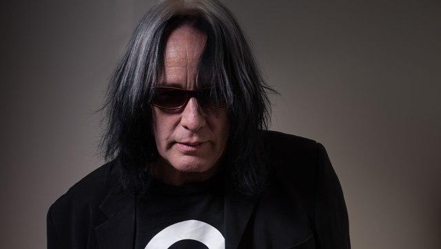 Todd Rundgren: The Studio Wizard Returns with White Knight
