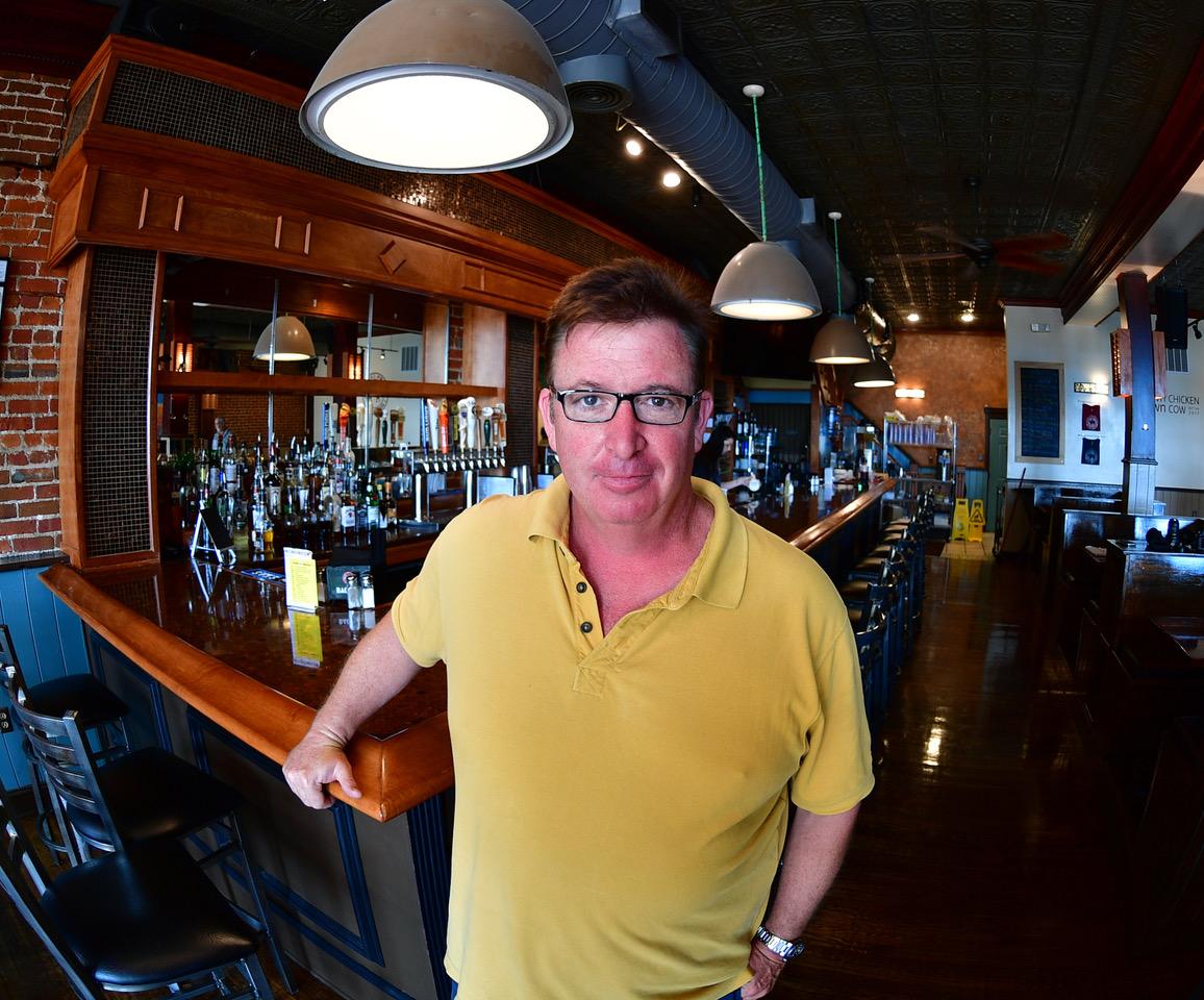 Carlyle Bland: Hampton's Pioneering Restauranteur
