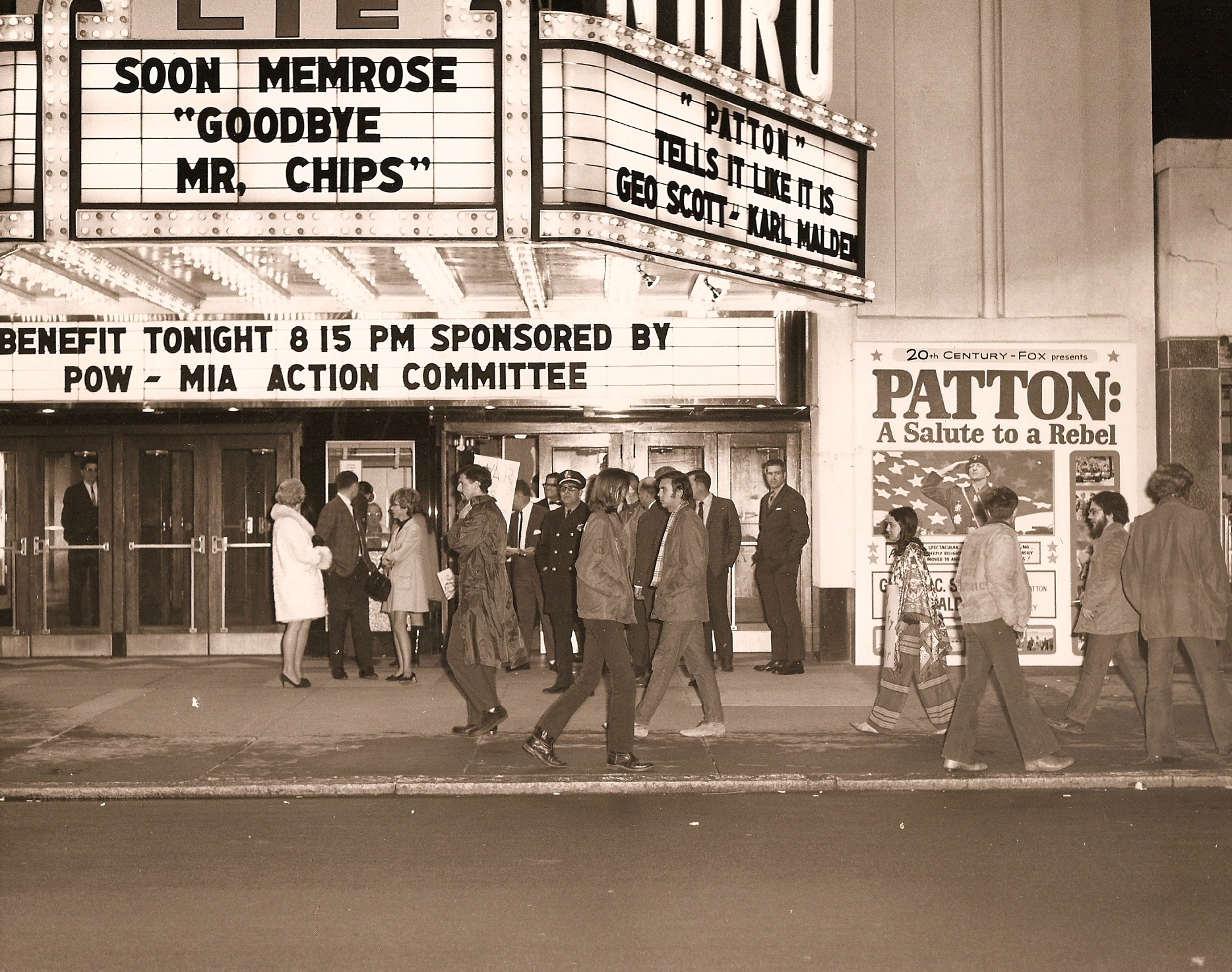 The Naro Celebrates 40 Years of Expanded Cinema