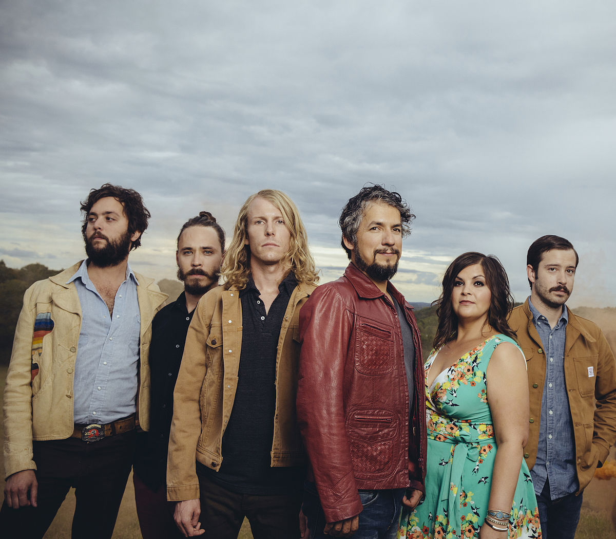 CONCERT PREVIEW: The Black Lillies