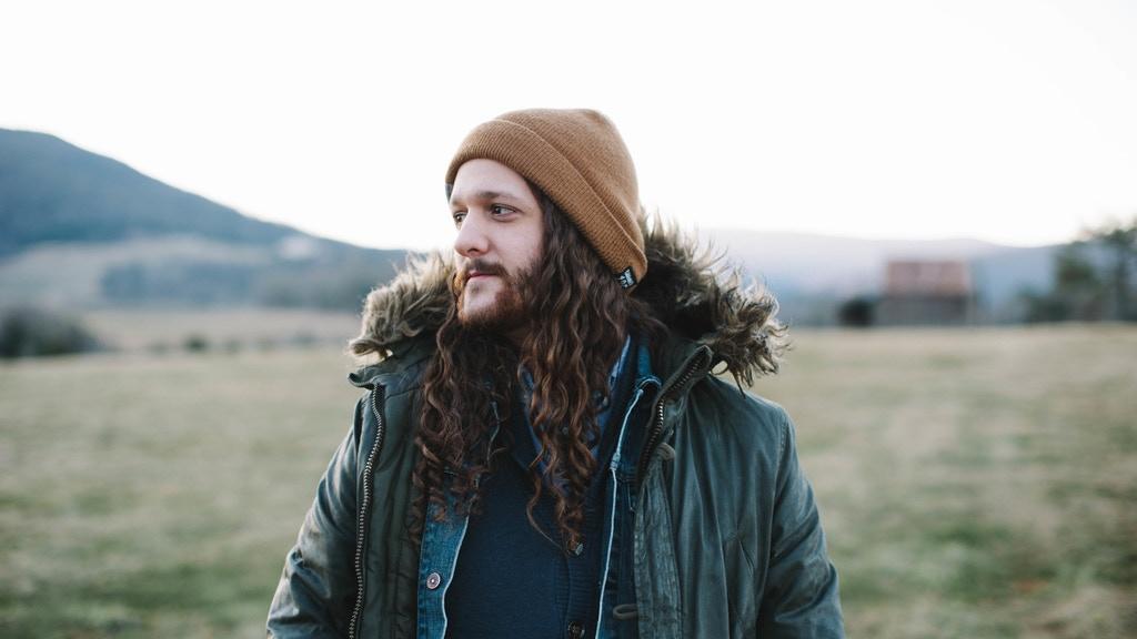 Ian Randall Thornton Produces Folk Music Gem