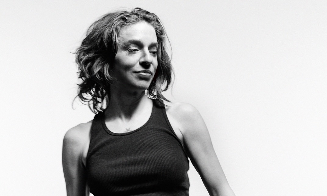 Righteous and Right-On is Ani DiFranco