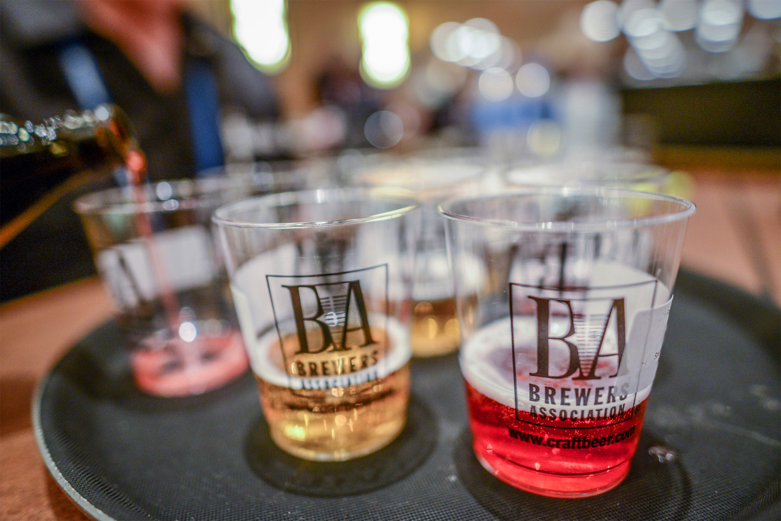 GABF Results: Virginia Breweries Score 4 Medals