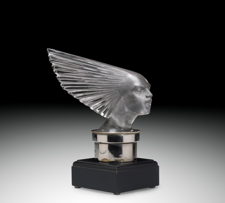 Magnifique Lalique