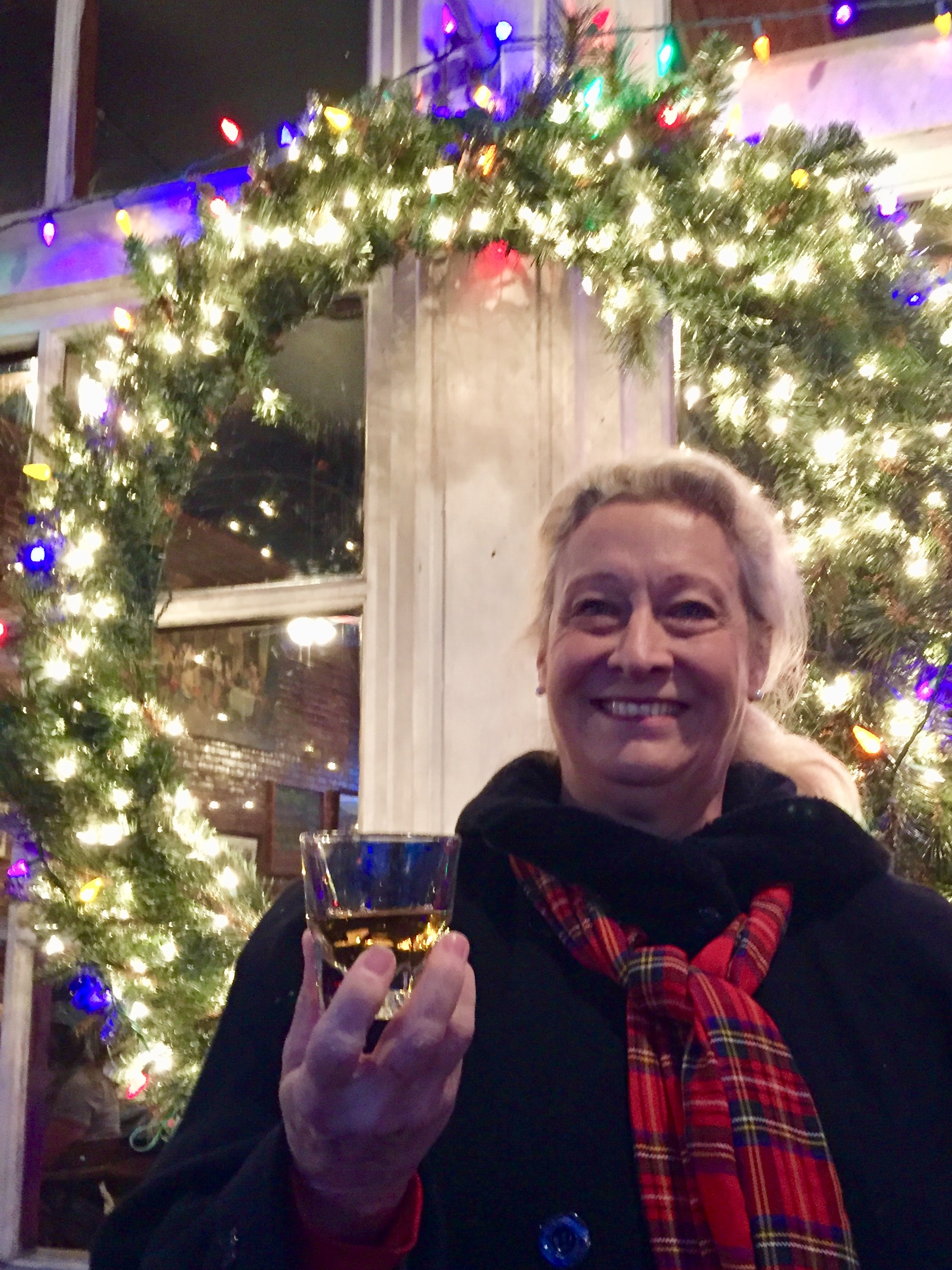 Here's to 2018: Whiskeys for Hogmanay