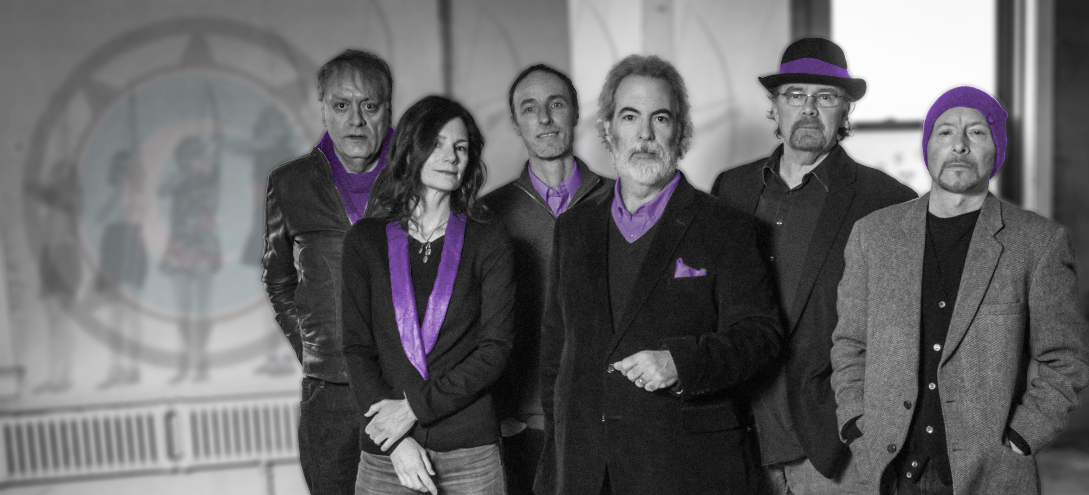 10,000 Maniacs to Play Favorites on New Year's Eve