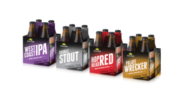 Green Flash Cuts Jobs and Shrinks Distribution