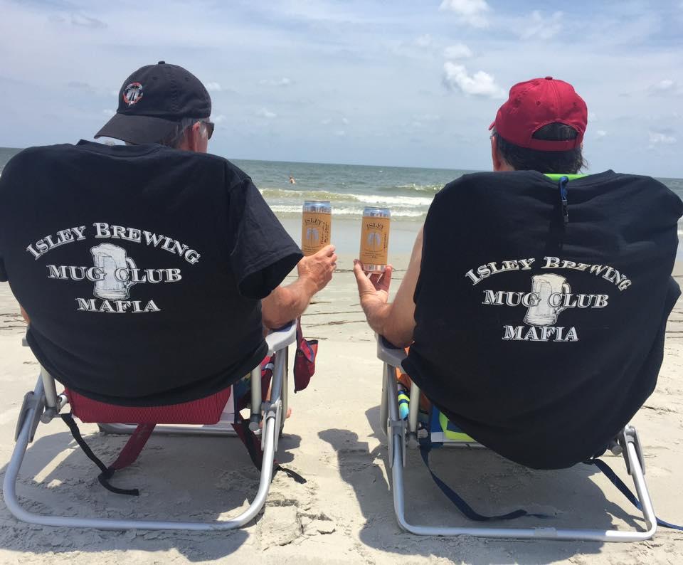 RVA's Isley Brewing Coming to Virginia Beach Oceanfront