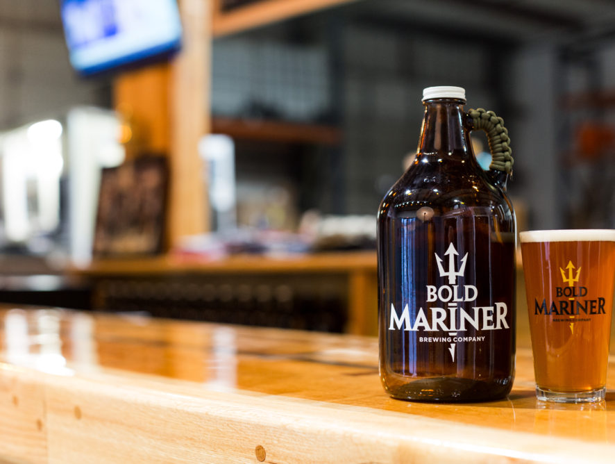 Bold Mariner to Open Satellite in Ocean View