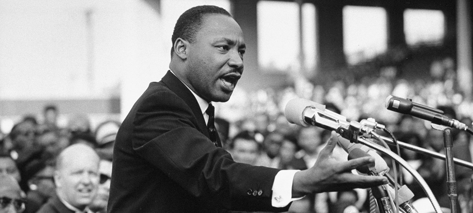 Remembering MLK Jr on 50th Anniversary of His Death