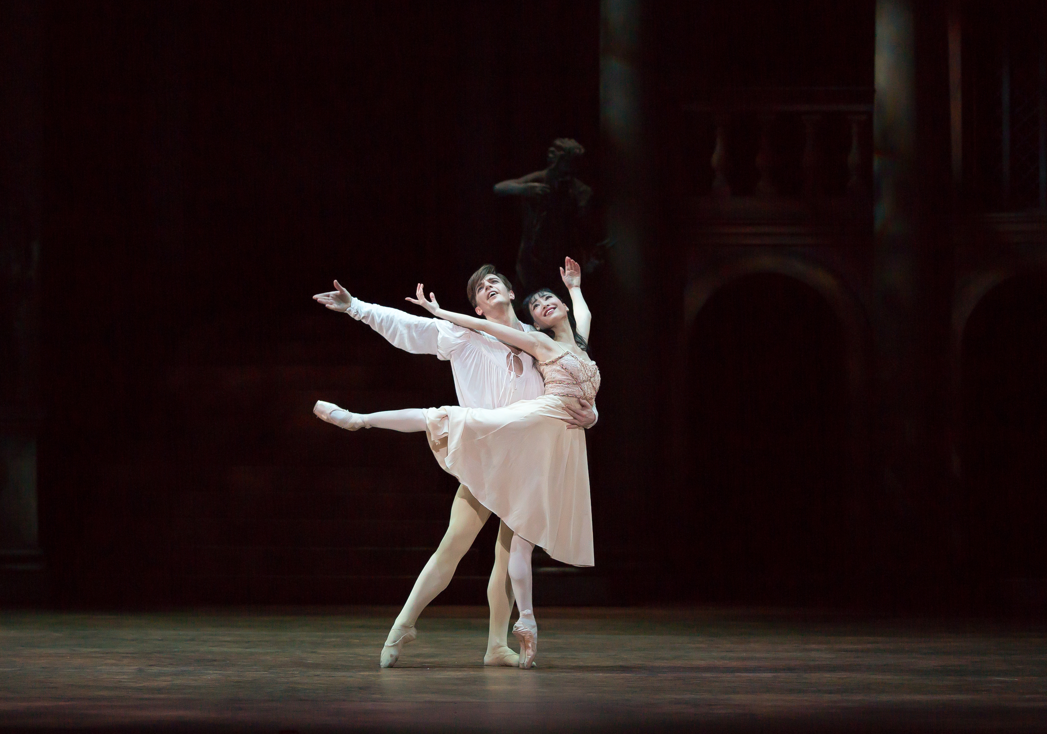 Birmingham Royal Ballet Returns with Romeo and Juliet