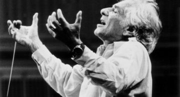 A Bernstein Celebration Like No Other