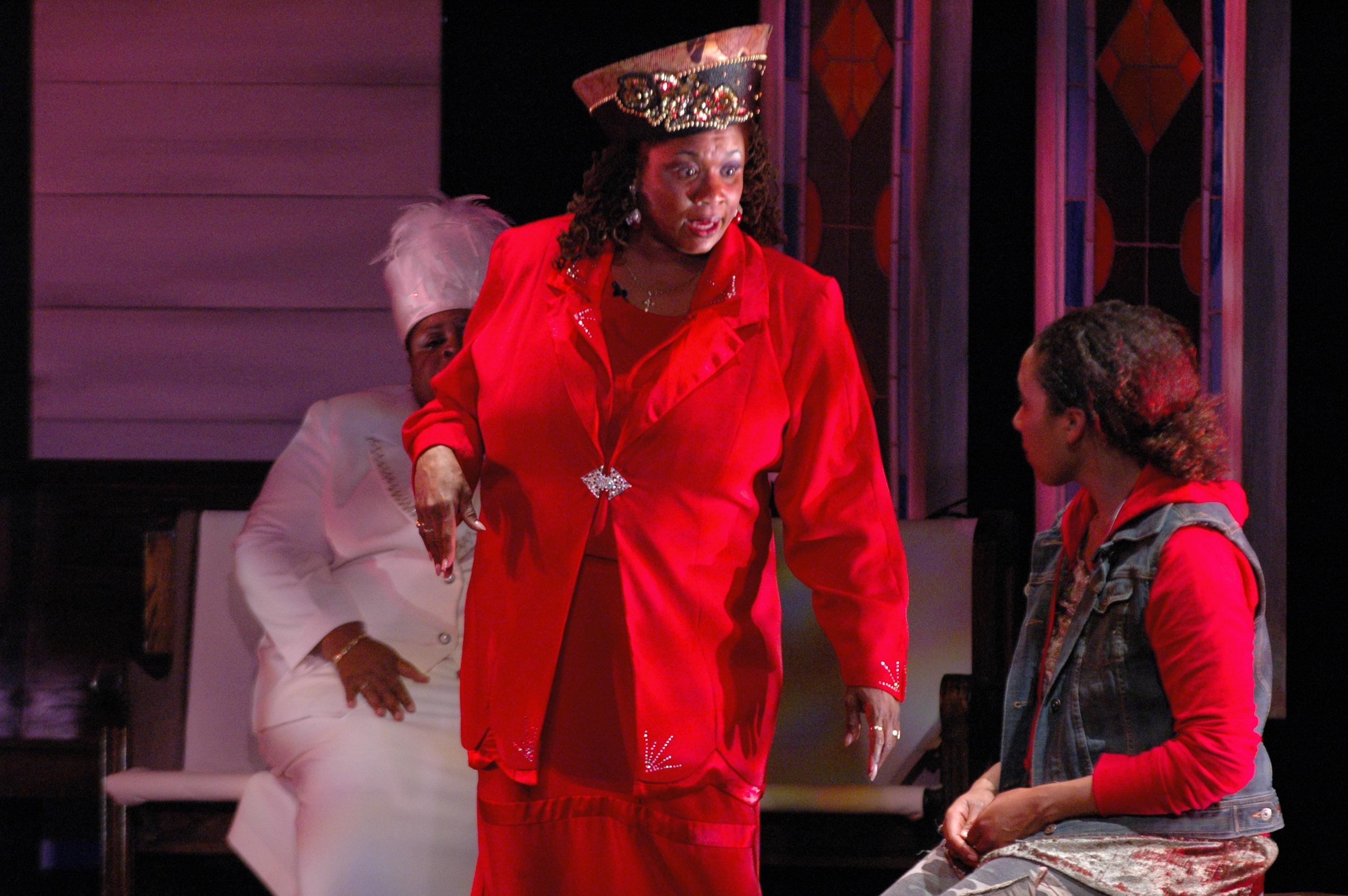 Crowns is Celebration of Black Womanhood