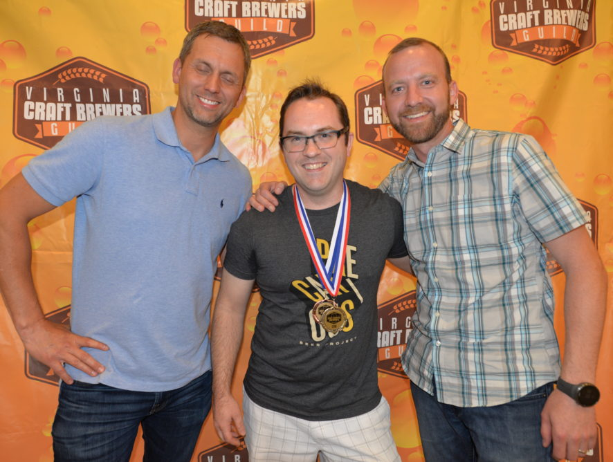 Local Breweries Win Statewide Medals