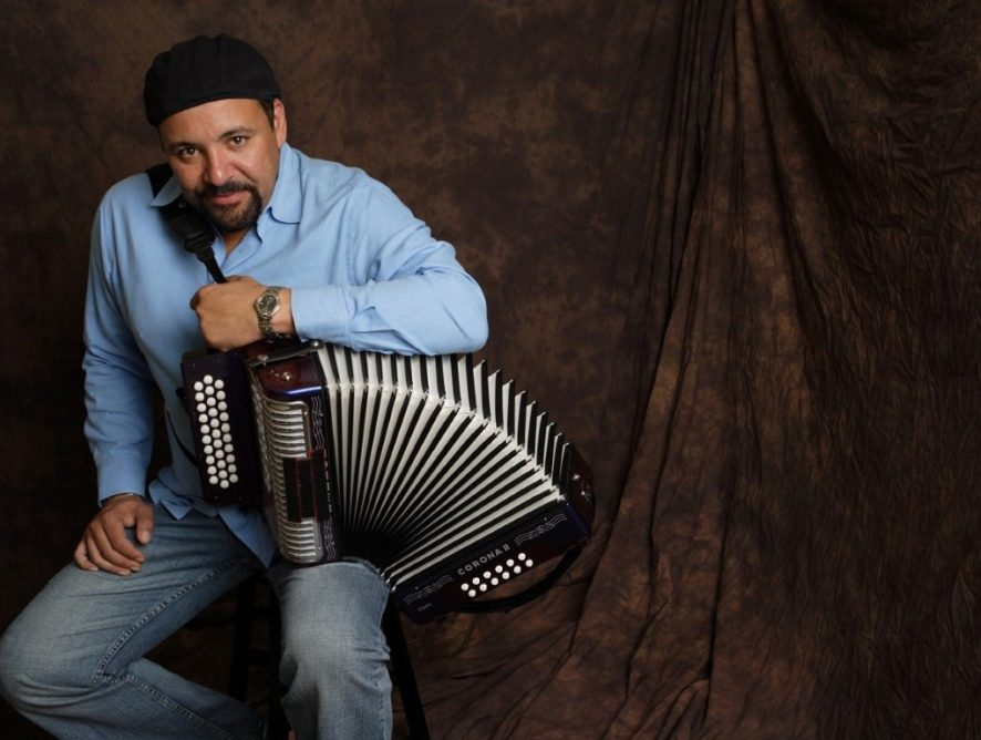 Terrance Simien Puts Musical Spice into Bayou Boogaloo
