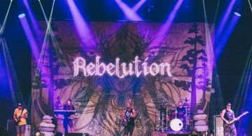Reggae Rebelution