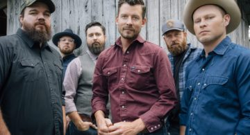 Turnpike Troubadours Detour to NorVa