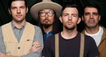 PREVIEW: Avett Brothers at Union Bank & Trust Pavilion