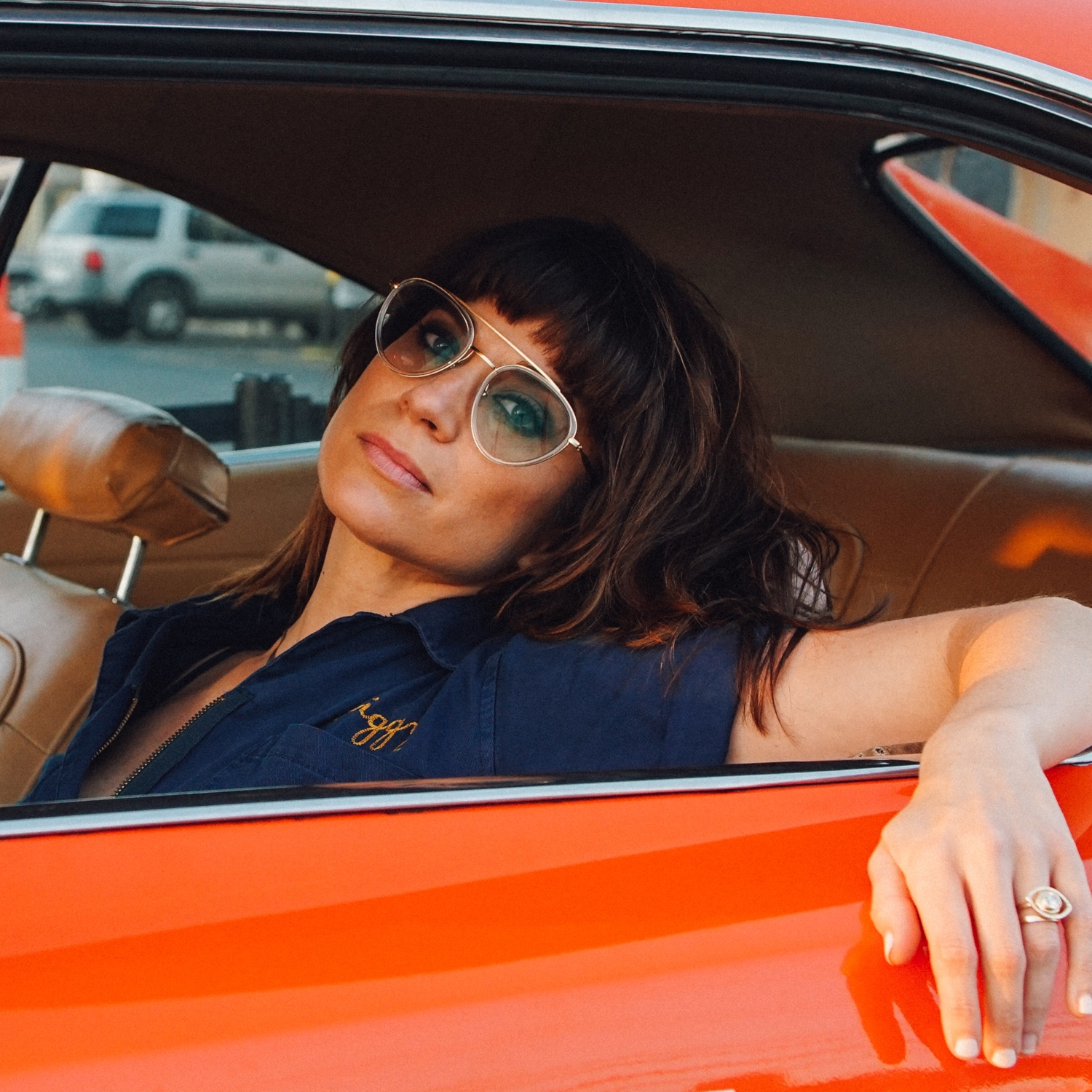 MUSIC: Nicole Atkins Turns Darkness into Light