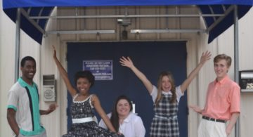 Theater: Hairspray is Fun and More