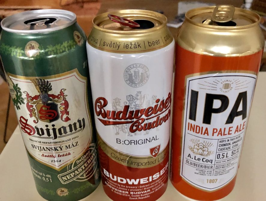 TRAVEL: Touring the Land of Pilsners