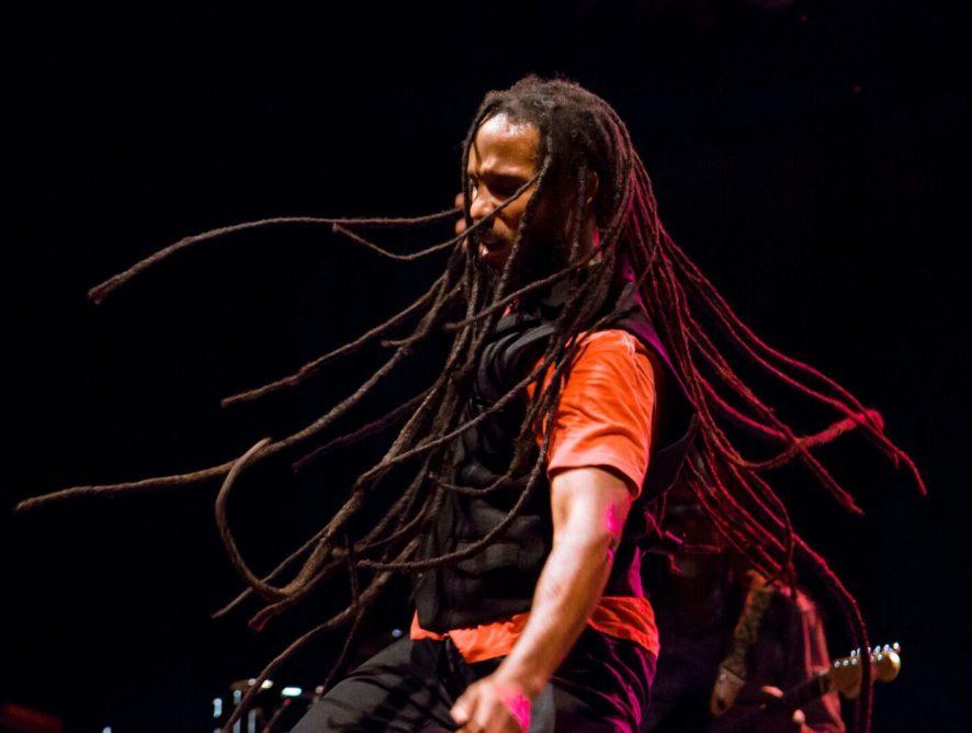 Ziggy Marley Headlines Friday American Music Festival
