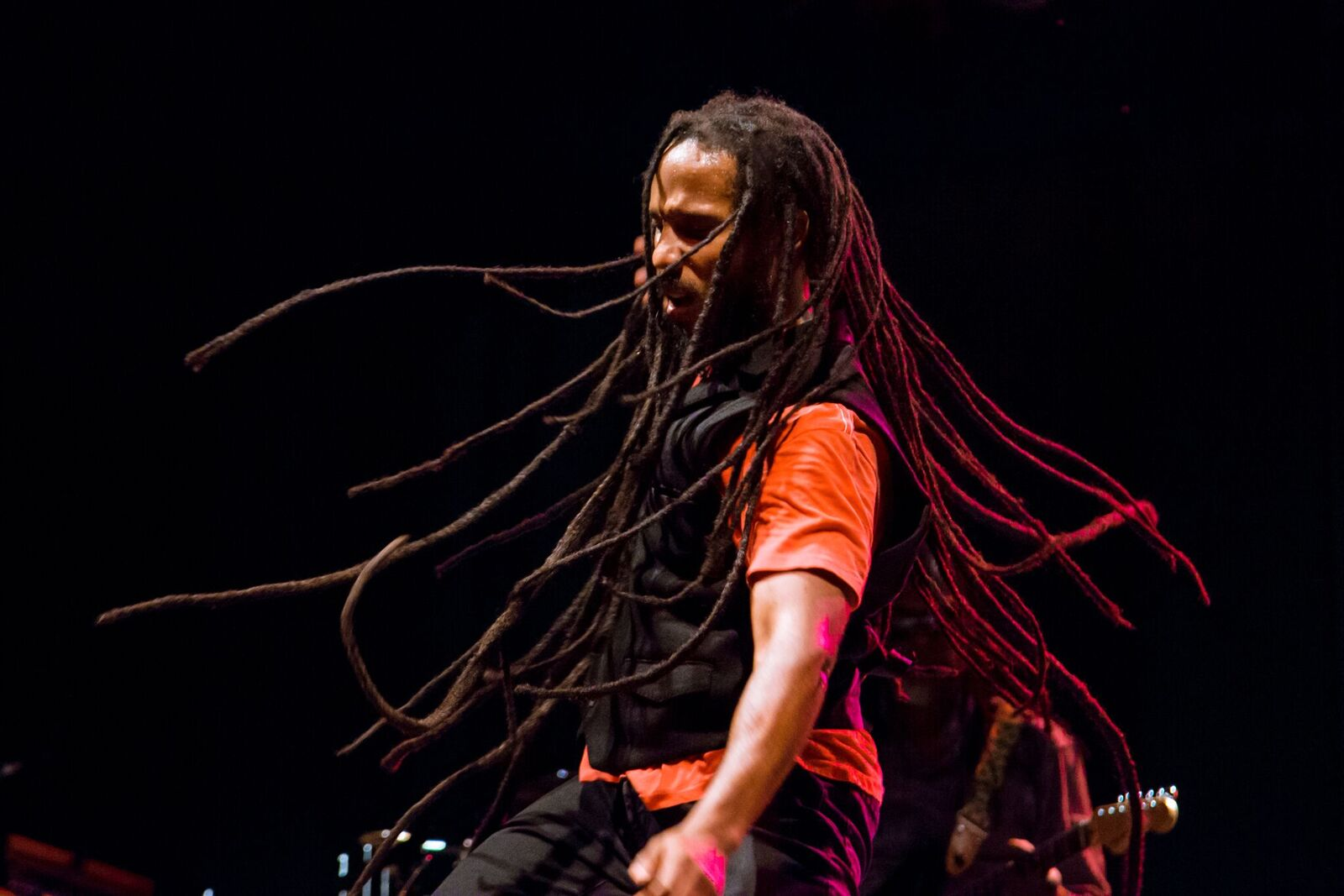Ziggy Marley Headlines Friday American Music Festival