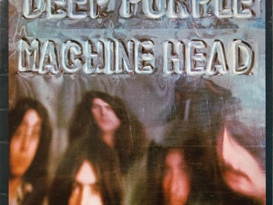 MUSIC: Farewell Deep Purple