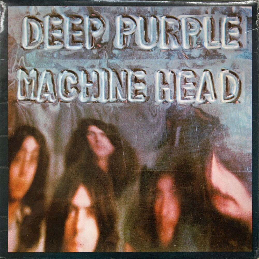 MUSIC: Farewell Deep Purple