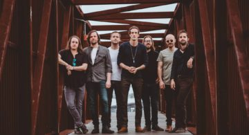 MUSIC PREVIEW:  The Revivalists