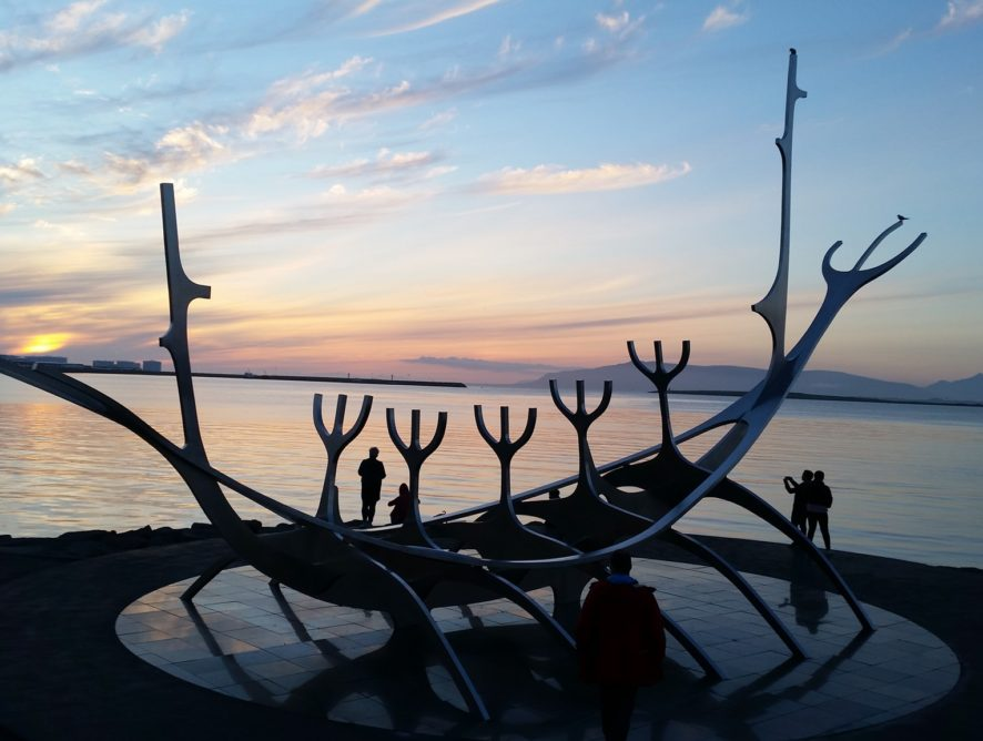 TRAVEL: 5 Days in Iceland, The Land of the Gods