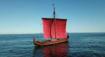 Viking Ship to Arrive in Norfolk