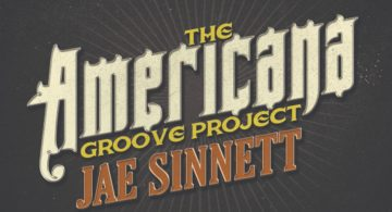 """With """"Americana,"""" Sinnett Plays Outside the Box"""