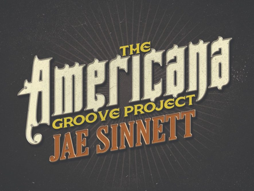 "With ""Americana,"" Sinnett Plays Outside the Box"