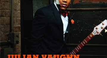 Church Street Jazz Series Opens with Julian Vaughn