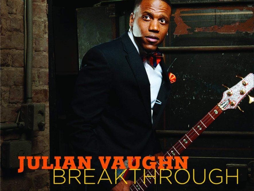 Church Street Jazz Series Opens with Julian Vaughn