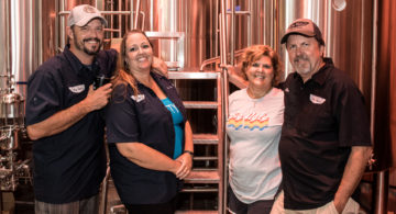 Chesapeake's Big Ugly Wins at Great American Beer Festival