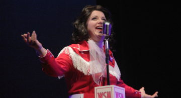 PREVIEW: VA Stage Co opens with Always Patsy Cline