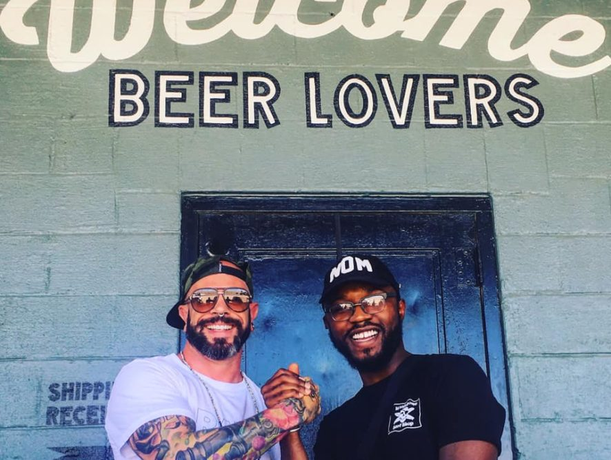 LEGALIZE VIRGINIA FESTIVAL TAKING OVER O'CONNOR BREWING CO. NEXT WEEK