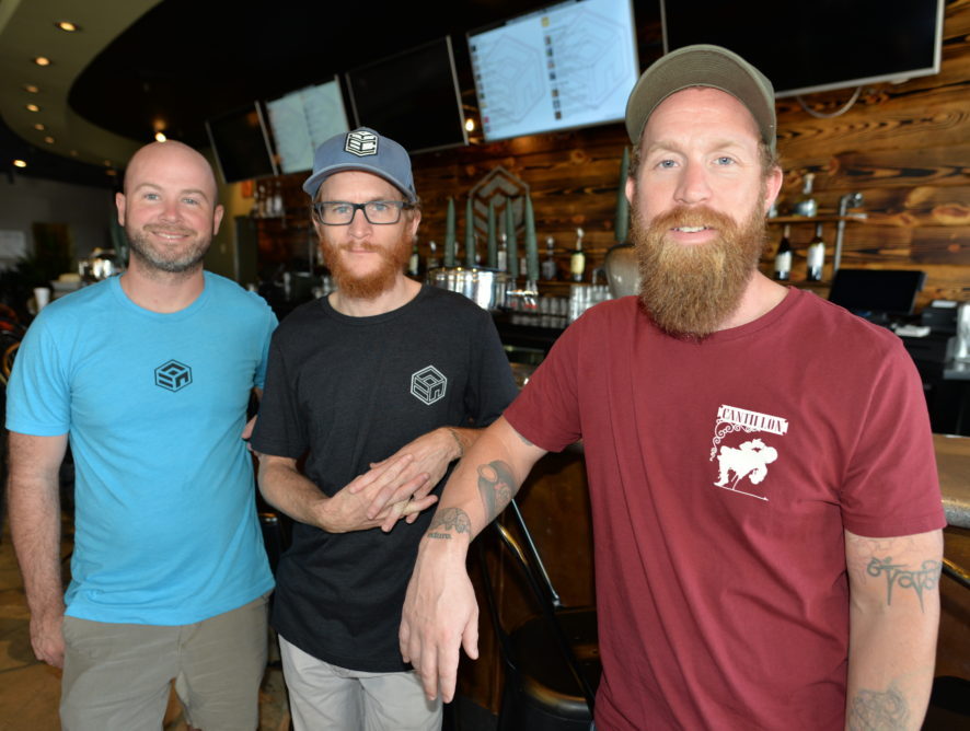 The Bunker Saves Young Veterans' Dream Brewery