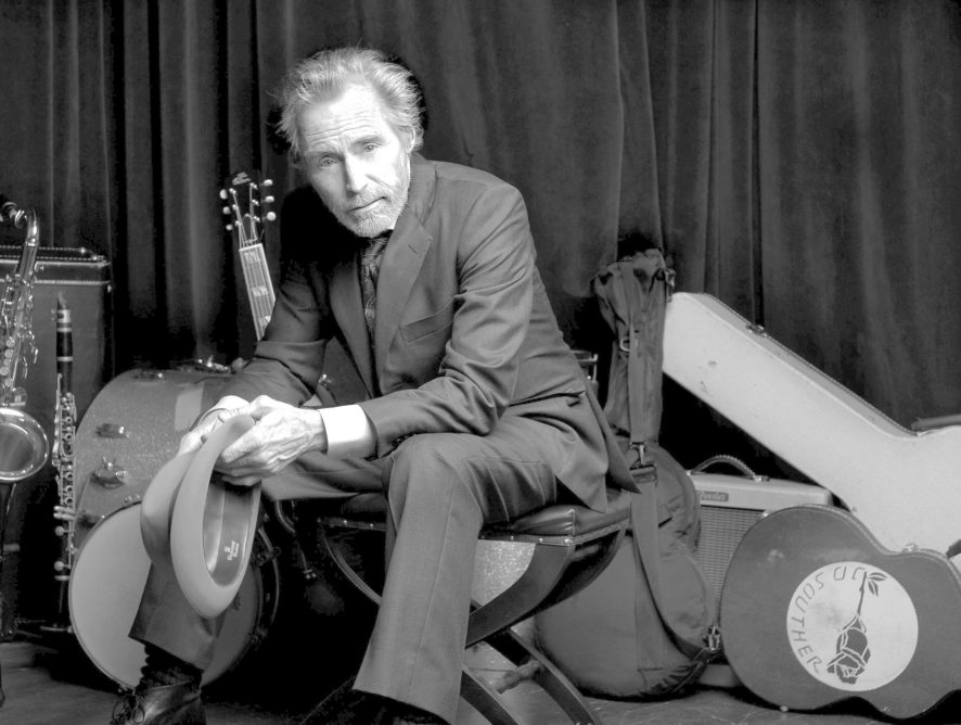 Country-rock Icon JD Souther Comes to Attucks
