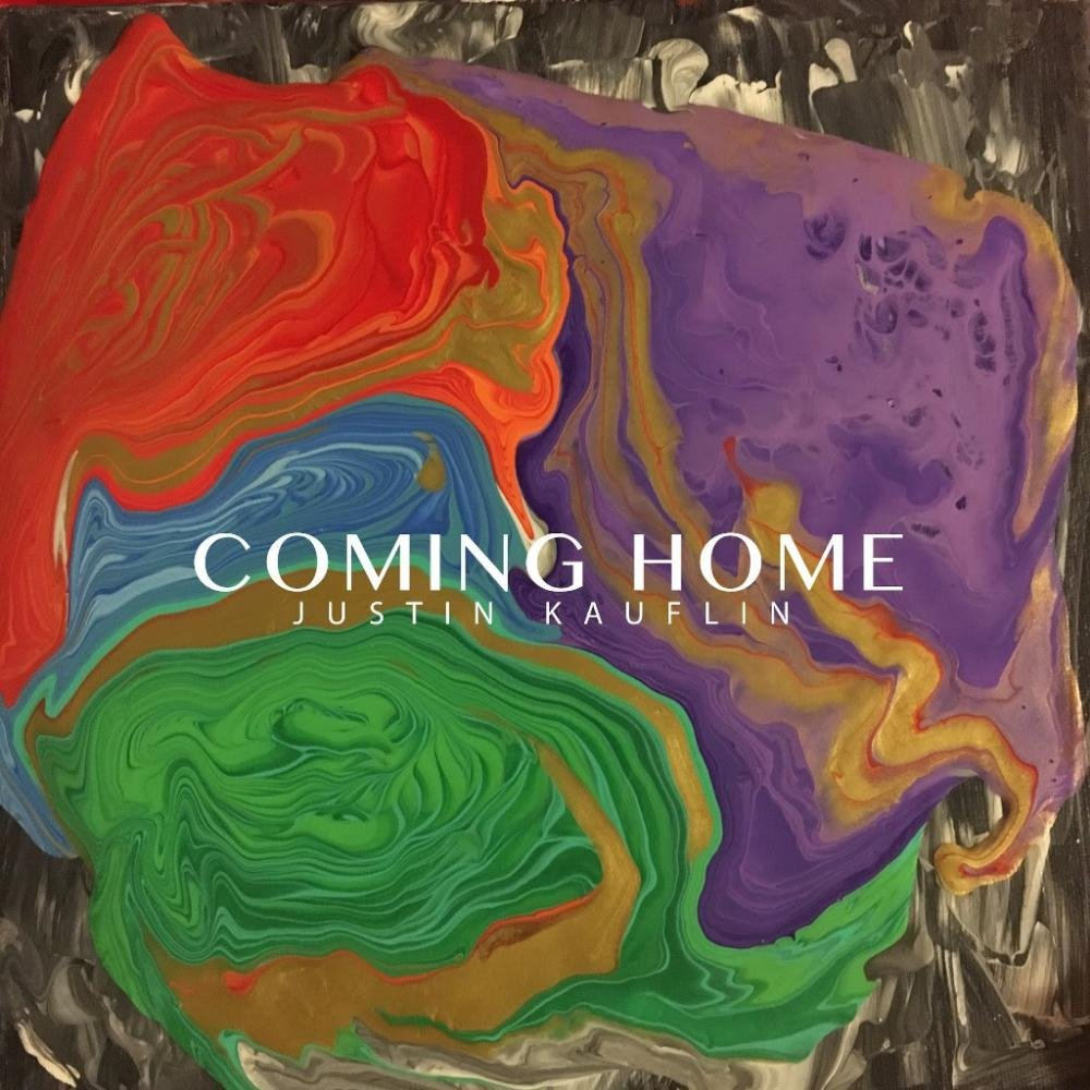 ALBUM REVIEW: Justin Kauflin's Coming Home