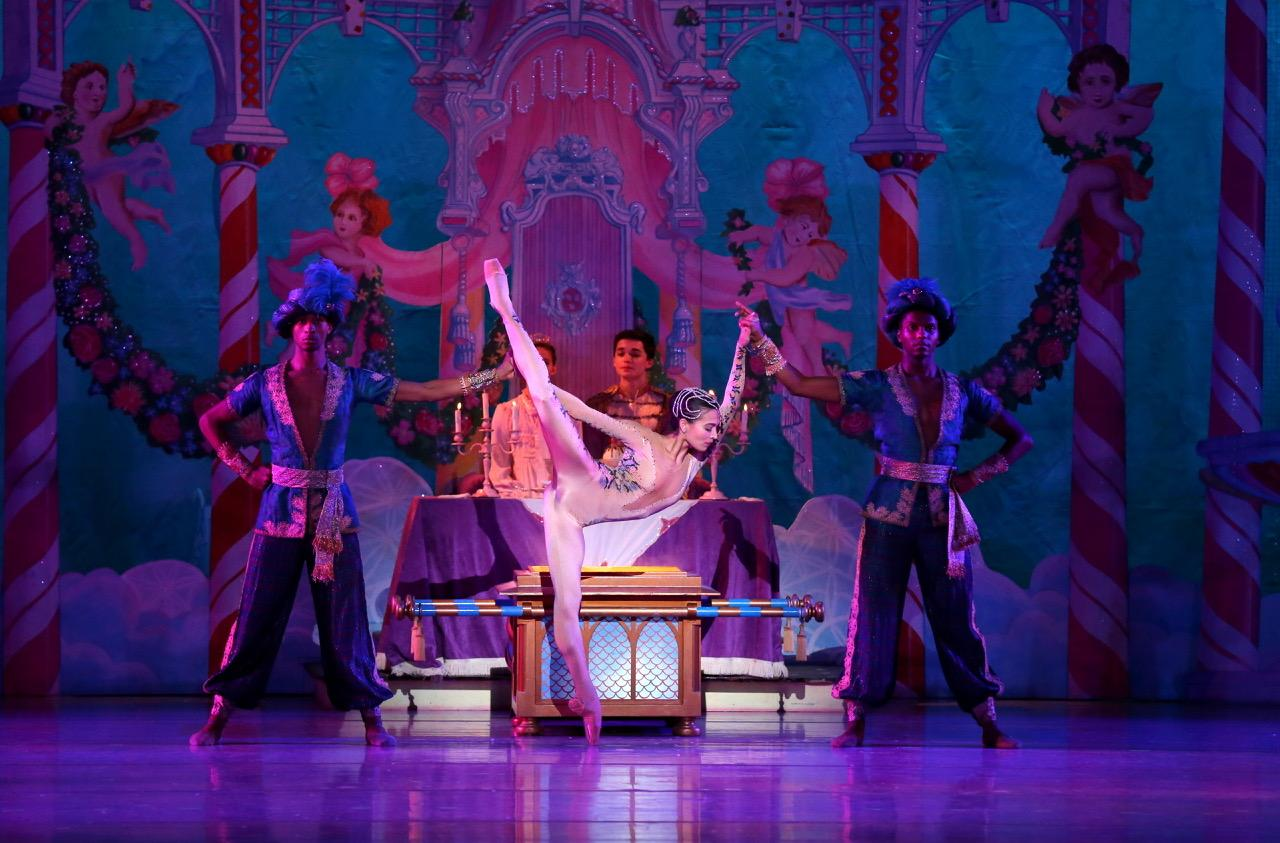 THE NUTCRACKER – THE PERENNIAL FAMILY FAVORITE BALLET