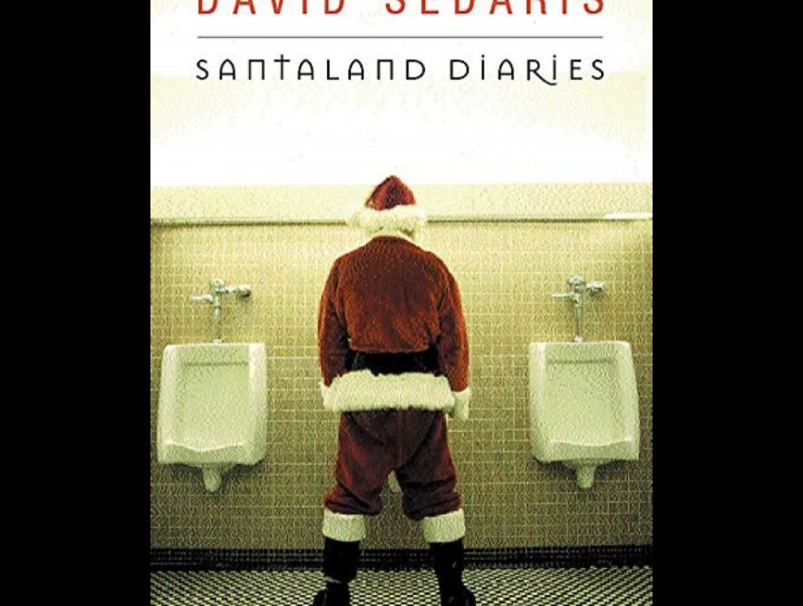 Insights into Santaland Diaries